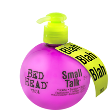 Tigi Bed Head Small Talk – krem w żelu na objętość 125ml
