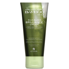 Alterna Bamboo Luminous Shine Brilliance Cream - odżywczy krem nabłyszczający 125ml