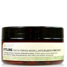 Insight Styling Elastic Fibre Paste - elastyczna gumowa pasta 90ml