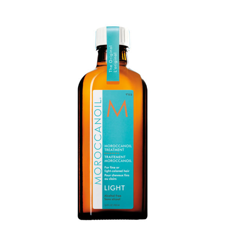 MoroccanOil Treatment Light – olejek odżywczy do blondów 100ml