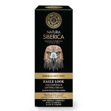 Natura Siberica MEN krem pod oczy liftingujący EAGLE LOOK 30ml