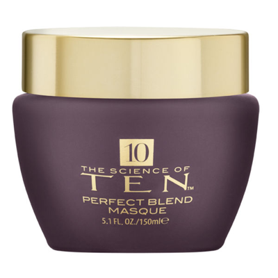 Alterna TEN Perfect Blend - luksusowa maska regenerująca 150ml