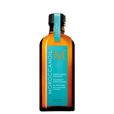 MoroccanOil Treatment Original – olejek odżywczy 125ml