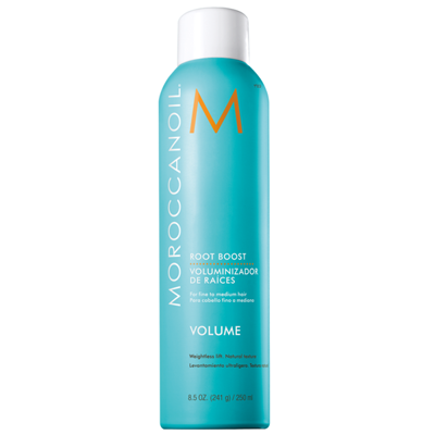 MoroccanOil Volume Root Boost Spray – pianka w sprayu objętość od nasady 250ml